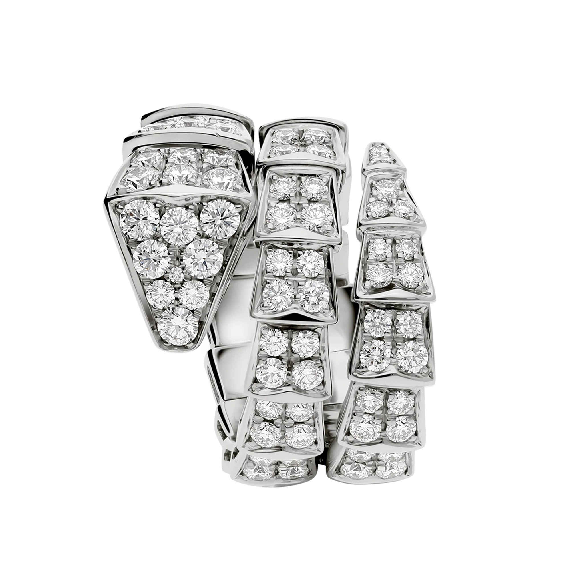 Serpenti Ring 345210