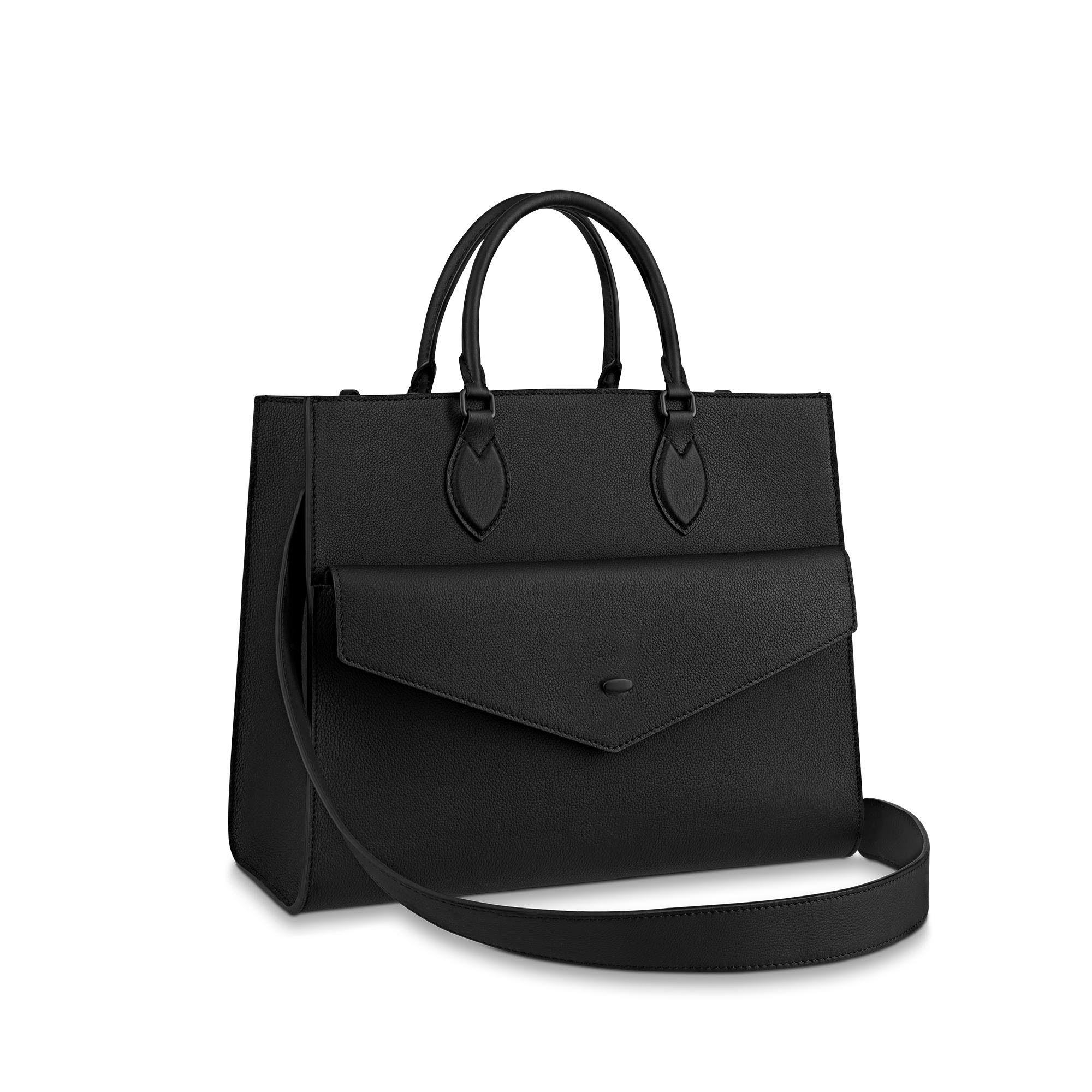 M55846 Lockme Tote MM